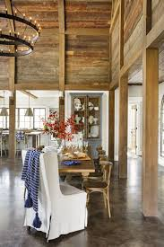 Memphis Modern Simple Dining Room Modern Mississippi Barn Farmhouse Decorating Ideas