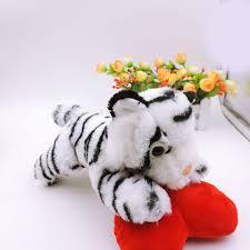 buy wholesale tiger plush toy china tiger plush toy