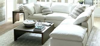 home interior denim days restoration hardware cloud sofa reviews cloud reviews