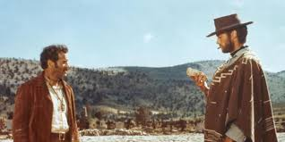 Good Bad Ugly Bbc Culture The Lasting Legacy Of The Good The Bad And The Ugly