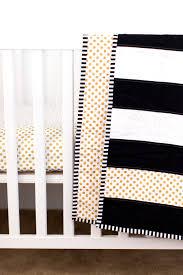 gold polka dot crib sheet kb cute designs