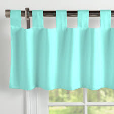 Teal Window Curtains Teal Valance Design Idea And Decorations Decorate Living Room