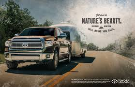 toyota hunting truck toyota print advert by mmb nature ads of the world