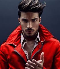 what is mariamo di vaios hairstyle callef mariano di vaio best model hairstyle men hairstyle pinterest