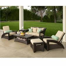 Outdoor Pation Furniture by Outdoor Patio Furniture Material Sofas Color Prices Build