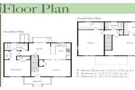 colonial floor plans 31 simple colonial house plans open floor plan colonial home