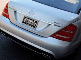 2011 mercedes benz s class s 550 4matic stock 366350 for sale
