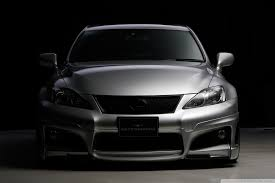 lexus wallpaper download lexus is f front hd desktop wallpaper widescreen high