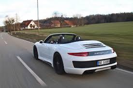 gemballa porsche panamera porsche 911 carrera s convertible tuned by gemballa nordschleife