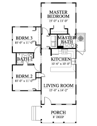 First Floor Master House Plans by Duke Street Cottage Ii House Plan C0406 Design From Allison