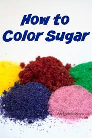 best 25 colored sugar ideas only on pinterest edible glitter