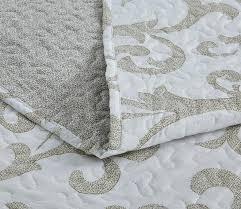 Swirly Paisley Duvet Cover Dada Bedding Collection Elegant Freesia Vineyard Quilt Patchwork