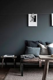 477 best dark painted rooms images on pinterest bedroom wall
