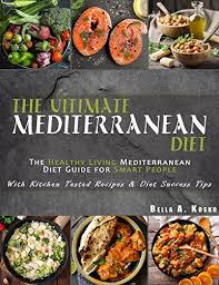 Mediterranean Vegan Kitchen - best 25 mediterranean diet cookbook ideas on pinterest