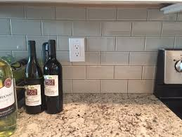 grout kitchen backsplash rubber grout float work custom kitchen backsplash florida multi