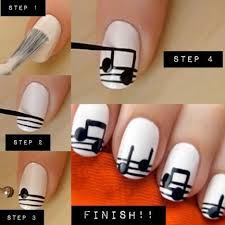 Amazing DIY Nail Ideas Style Motivation - Easy at home nail designs