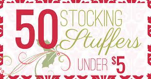50 stocking stuffers under 5 kalyn brooke