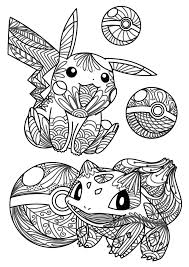 you caught it free pokemon coloring sheet u2013 craft gossip