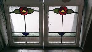 antique stained glass doors for sale old is better than new antique stained glass windows texas