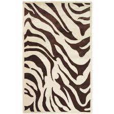 Zebra Print Area Rugs Zebra Print Area Rugs Shop For Area Rugs