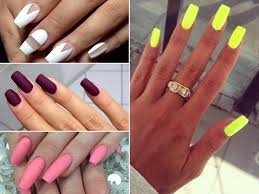 pinterest trends 2016 creep alert coffin nail set to dominate the beauty scene in