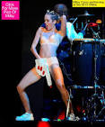 Image Miley Cyrus Explains — Why VMA Performance Was So Out Of Control Picture