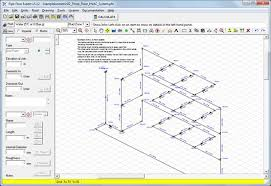pipe design pipe flow expert software isometric exle systems designs 1 to 6
