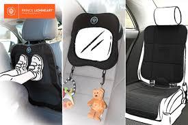 si e auto pour enfant les protections pour sièges de voiture et rétroviseur bébé par