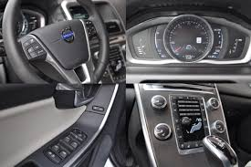 volvo xc60 2015 interior review 2015 5 volvo xc60 t6 awd the truth about cars