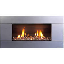 escea st900 indoor natural gas fireplace stainless steel with