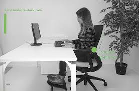 bon fauteuil de bureau fauteuil de bureau pied fixe fauteuil bureau accoudoir amovible