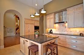 Kitchen Lights Ideas Kitchen Contemporary Over The Sink Lighting Led Kitchen Ceiling