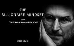 the billionaire mindset motivational video from the great
