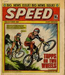 bicycle motocross action magazine on this day 25 october 1980 speed u2014 great news for all readers