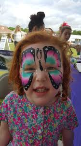 Halloween Party Entertainers Face Painting Balloon Twisting And Party Entertainment Now In