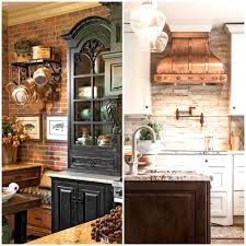 8 character traits of a classic country kitchen big chill you can also add brushed brass elements to your kitchen appliances with our classic 1900 series stove