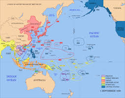 Asia Maps by Remembering Wwii In Maritime Asia Asia Maritime Transparency