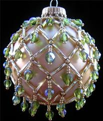beaded christmas ornaments pictures u0026 photos beaded christmas