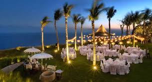 outside wedding ideas outdoor wedding reception decorations