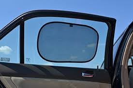 Sun Blocking Window Treatments - car sun shade 2 pack u2013 premium baby car window shades are best