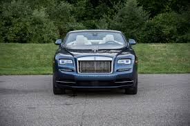rolls royce racing 2017 rolls royce dawn review autoguide com news