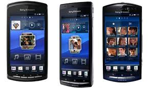 new android update sony ericsson rolls out a new android update mobile phones news