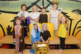 nativity plays schools overwhelm surrey with festive