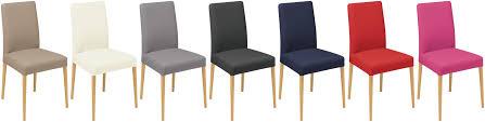 chaise rembourr e chaise rembourrée pieds scandinaves bois ronds en tissu déhoussable