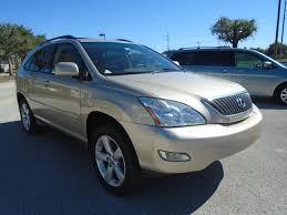2004 lexus rx 330 4d suv fwd online car source