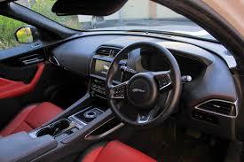 2017 jaguar f pace configurations auto review 2017 jaguar f pace r sport