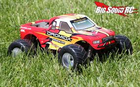 monster truck crashes videos dromida brushless monster truck unboxing big squid rc u2013 news