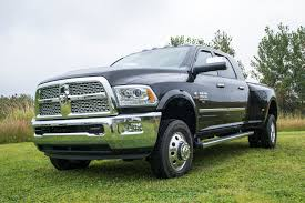 Dodge 3500 Gas Truck - zone offroad ram 2500 3500 1 5