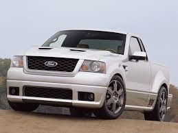 gen 3 ford lightning concept truck i gotta know something