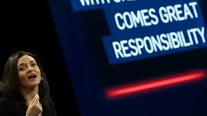 Personally How Facebook U0027s Fb Sheryl Sandberg Personally Lobbied Irish Prime
